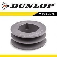 SPA125/3 TAPER PULLEY (2012)